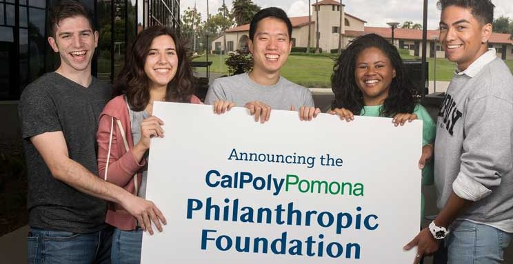 Cal Poly Pomona Philanthropic Foundation