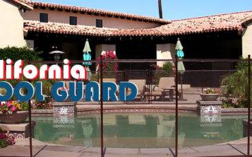 California Pool Guard