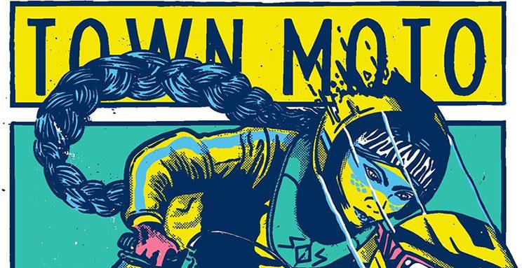 Chaffey Town Moto