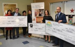 Cheech Center Donations