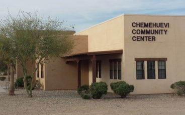 Chemehuevi Community Center