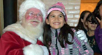 Children's Fund Santa