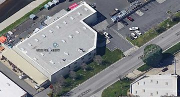 Chino Industrial Property