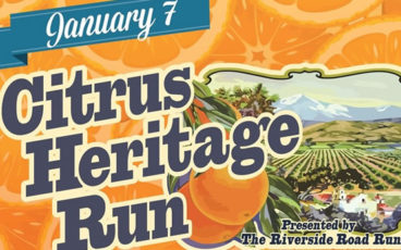 Citrus Heritage Run Riverside