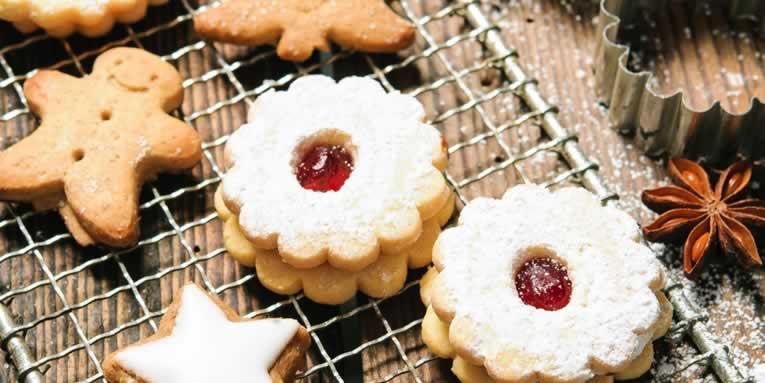 Inland Empire Cookies