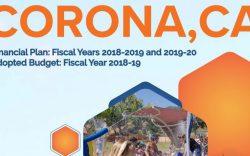 Corona Budget