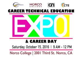 Norco, Corona Chamber Career Expo