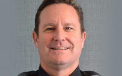 Corona Police Chief
