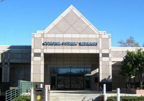 Corona Public Library