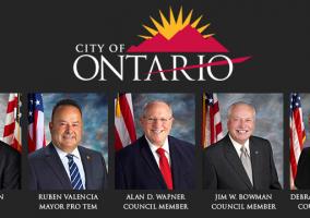 Ontario Council Photo