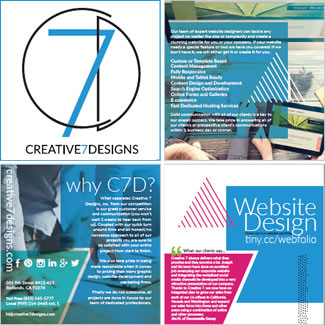 Creative 7 Designs