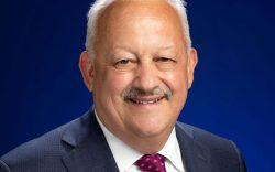 CSUSB Dr. Thomas Morales