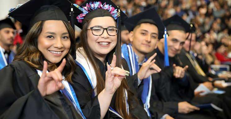CSUSB - Graduation