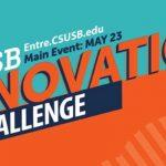 2019 CSUSB Innovation Challenge