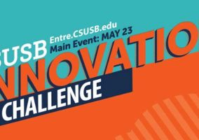 CSUSB Innovation Challenge