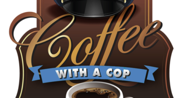 Inland Empire Coffee with a Cop