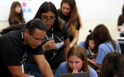Cyber Girls CSUSB