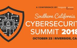 Cybersecurity Summit - 2018