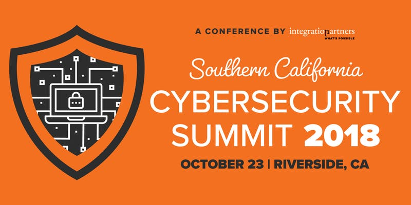 Cybersecurity Summit – Riverside