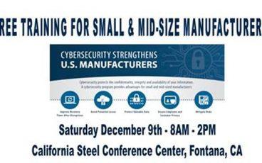 MCIE Cybersecurity Training