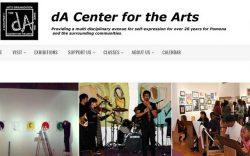 dA Center for the Arts Pomona