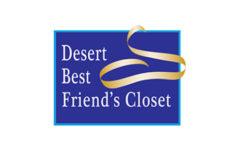 Desert Best Friends Closet
