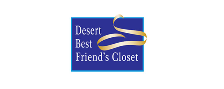 Desert Best Friends Closet