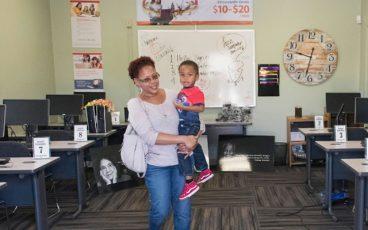 Digital Funds Community San Bernardino