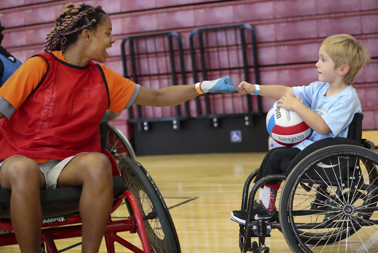 12th Annual The DisABILITY Sports Festival