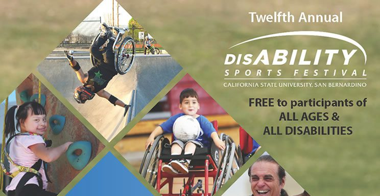 Disabilities Sports Festival