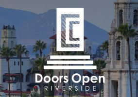Doors Open Riverside