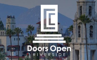 Doors Open Riverside