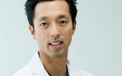 Dr. Richard Jin - PDO Thread lift.
