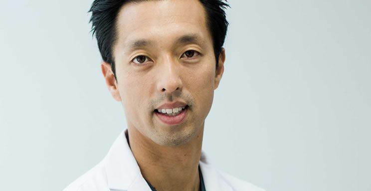 Dr. Richard Jin - PDO Thread lift.