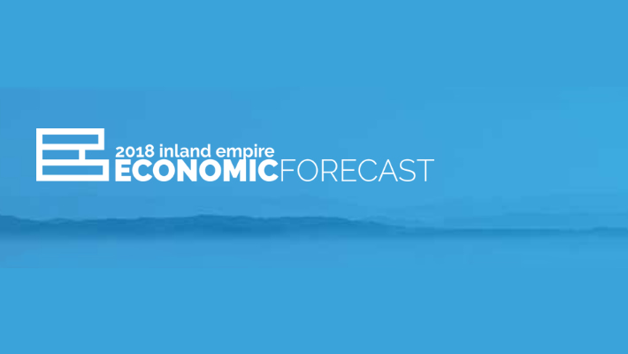 Inland Empire Economic Forecast