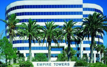 Empire Tower Ontario California