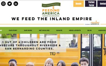 Feeding America INland Empire