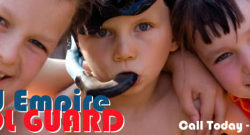 Inland Empire Pool Guard