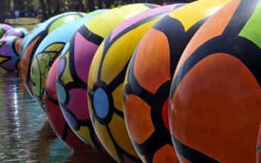 Art Float Riverside - RAM