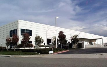 Fontana Applied Industrial
