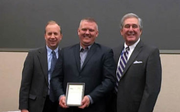 Fontana Healthy Cities Award