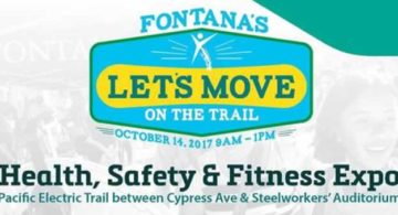 Health, Safety Fair, Fontana