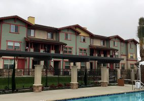 Fontana Homes, Rosena Fountain