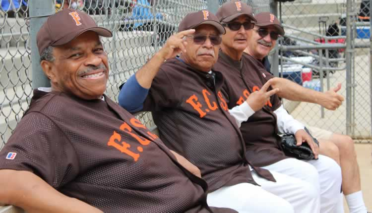 Fontana Regional Games for Seniors