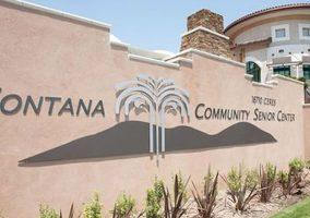 Fontana Senior Center