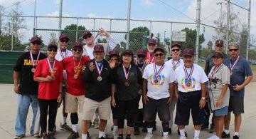 Fontana Senior Games