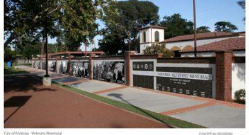 Fontana Veterans News