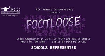 RCC Footloose