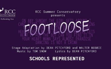 RCC Footloose