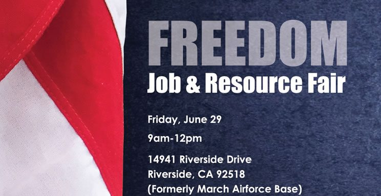 Freedom Job Fair
